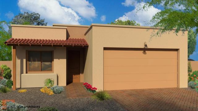 1580 N Ohana Place, Tucson, AZ 85715 (#21800172) :: Long Realty Company