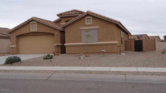 1030 W Via San Miguel, Green Valley, AZ 85614 (#21800280) :: The Josh Berkley Team