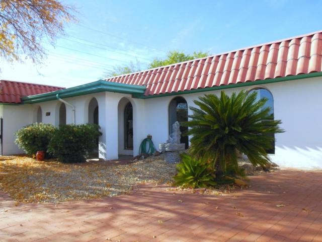 601 N Ruston Avenue, Tucson, AZ 85711 (#21800285) :: Long Realty Company