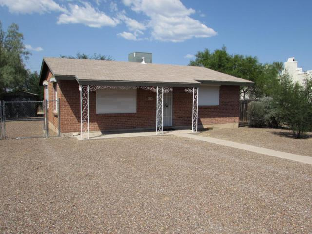 1167 E Linden Street, Tucson, AZ 85719 (#21800347) :: RJ Homes Team