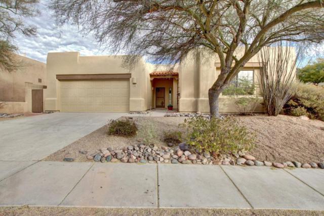3436 Quail Haven Circle, Tucson, AZ 85745 (#21800359) :: Long Realty Company