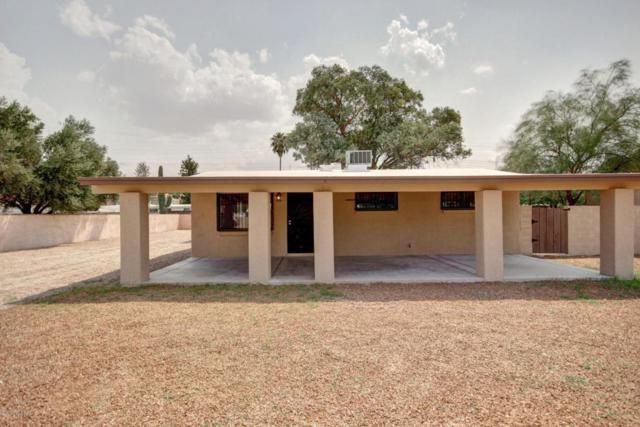 4602 E 28th Street, Tucson, AZ 85711 (#21800484) :: Long Realty Company