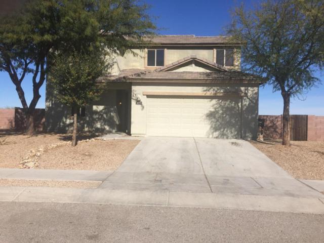 991 S Stalactites Circle, Benson, AZ 85602 (#21800629) :: The Josh Berkley Team