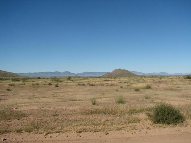 S Grimmett Road #0, Pearce, AZ 85625 (#21800653) :: My Home Group - Tucson