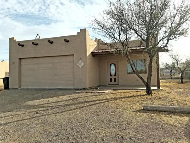 3111 W Century Drive, Benson, AZ 85602 (#21800663) :: Long Realty Company