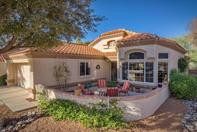 14375 N Caryota Way, Oro Valley, AZ 85755 (#21800800) :: The KMS Team