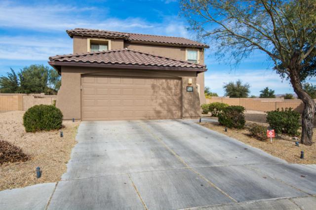 11244 W Massey Drive, Marana, AZ 85653 (#21801040) :: The Josh Berkley Team