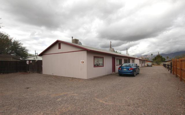 3217 E Glenn Street, Tucson, AZ 85716 (#21801122) :: Long Realty Company