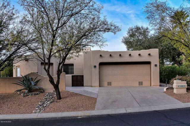 10571 N Fallen Leaf Drive, Oro Valley, AZ 85737 (#21801159) :: Keller Williams