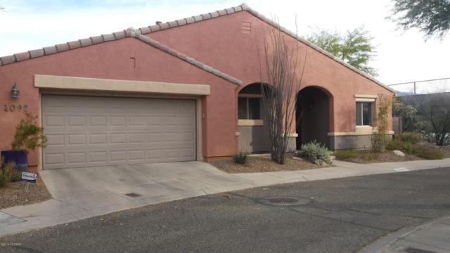 4092 N Star Park Place, Tucson, AZ 85716 (#21801195) :: The KMS Team