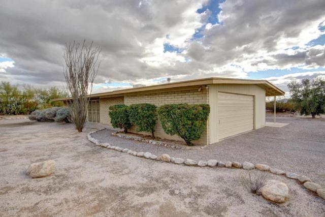 2615 W Prato Way, Tucson, AZ 85741 (#21801253) :: Keller Williams