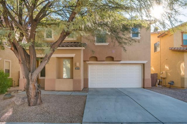 1673 W Blue Horizon Street, Tucson, AZ 85704 (#21801310) :: Long Realty Company