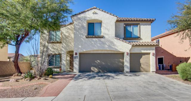 14326 S Via Del Moro, Sahuarita, AZ 85629 (#21801349) :: Long Realty - The Vallee Gold Team