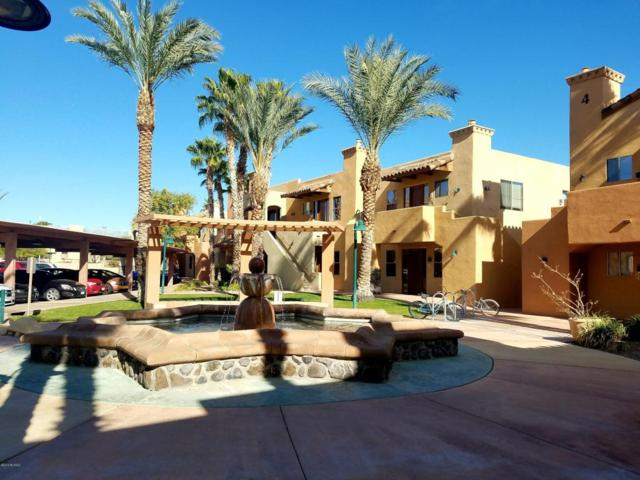 446 N Campbell Avenue #3202, Tucson, AZ 85719 (#21801367) :: Long Realty Company