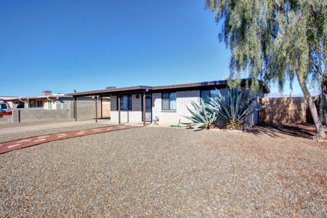 7411 E Desert Aire Drive, Tucson, AZ 85730 (#21801406) :: The KMS Team