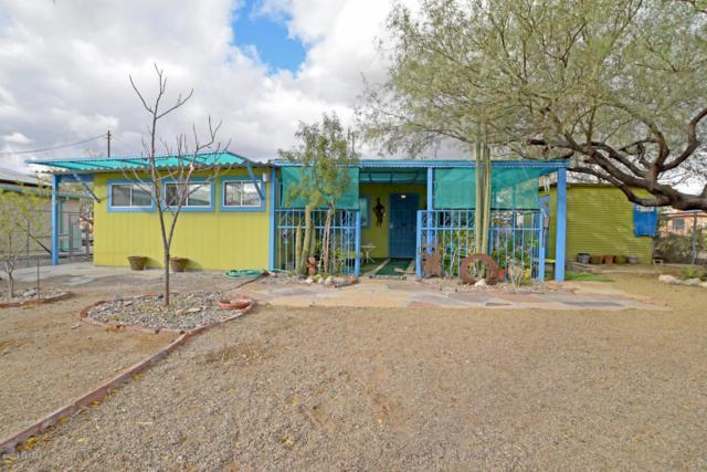 814 W Calle Adelanto, Tucson, AZ 85705 (#21801415) :: RJ Homes Team
