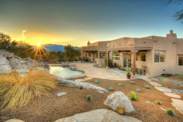 3690 N Avenida De La Colina, Tucson, AZ 85749 (#21801548) :: Long Realty - The Vallee Gold Team