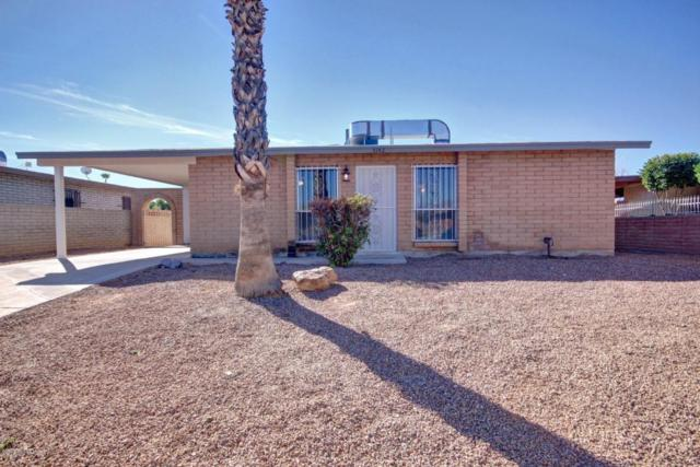 5142 S Fremont Drive, Tucson, AZ 85706 (#21801561) :: The KMS Team