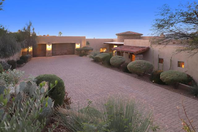9800 N La Reserve Drive, Oro Valley, AZ 85737 (#21801564) :: Long Realty - The Vallee Gold Team