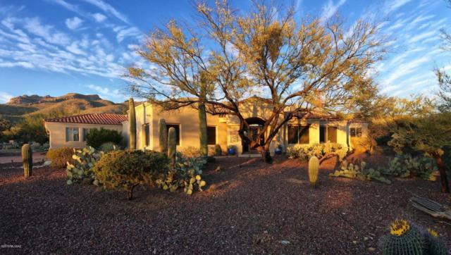 5080 N Sabino Springs Drive, Tucson, AZ 85749 (#21801566) :: Keller Williams Southern Arizona