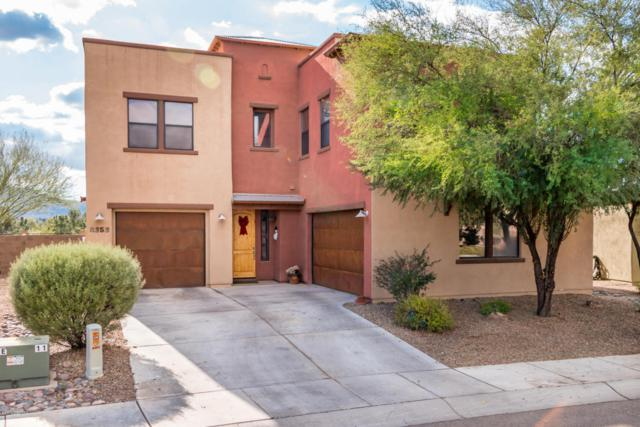 8353 N Douglas Fir Drive, Marana, AZ 85743 (#21801567) :: Long Realty - The Vallee Gold Team