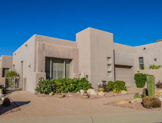 6309 N Ventana View Place, Tucson, AZ 85750 (#21801569) :: Long Realty - The Vallee Gold Team