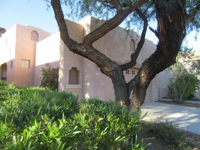 5083 N Pinnacle Cove Drive, Tucson, AZ 85749 (#21801591) :: Keller Williams Southern Arizona