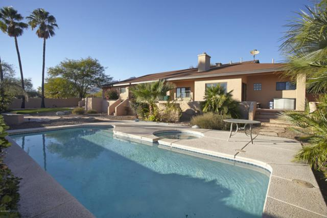 6080 N Sabino Shadow Lane, Tucson, AZ 85750 (#21801602) :: Keller Williams Southern Arizona