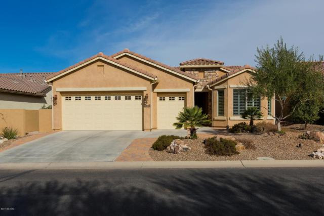 60638 E Arroyo Vista Drive, Oracle, AZ 85623 (#21801613) :: Long Realty - The Vallee Gold Team