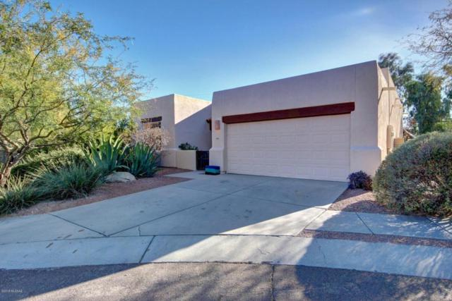 2901 N St Augustine Place, Tucson, AZ 85712 (#21801620) :: The KMS Team