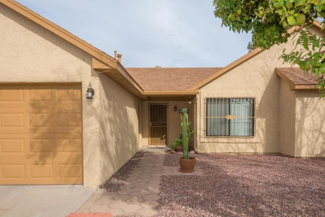 3152 W Avenida Destino, Tucson, AZ 85746 (#21801628) :: The KMS Team