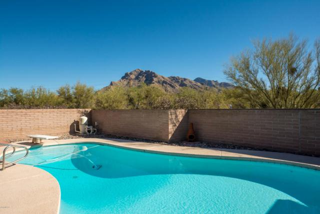 600 W Paseo Norteno, Tucson, AZ 85704 (#21801645) :: The KMS Team