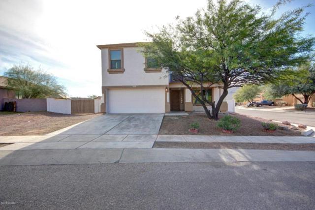 3331 W Avenida De San Candido, Tucson, AZ 85746 (#21801658) :: The KMS Team