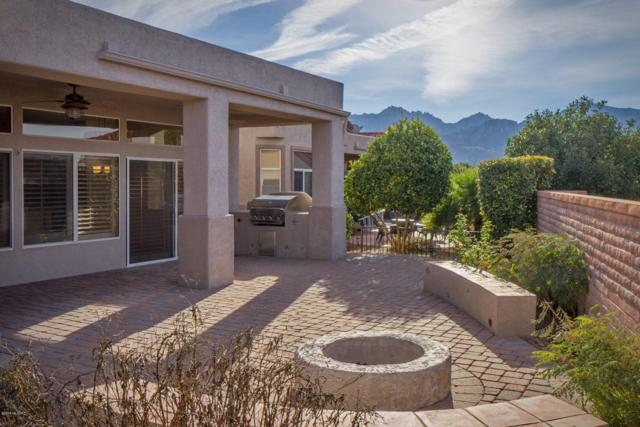 2330 E Montrose Canyon Drive, Oro Valley, AZ 85755 (#21801667) :: Long Realty - The Vallee Gold Team
