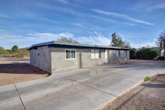 2370 W Canada Street, Tucson, AZ 85746 (#21801684) :: The KMS Team