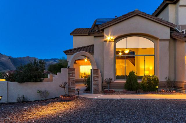 7840 E Whileaway Place, Tucson, AZ 85750 (#21801688) :: Long Realty - The Vallee Gold Team