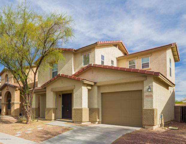 3412 N Sierra Springs Drive, Tucson, AZ 85712 (#21801721) :: The KMS Team
