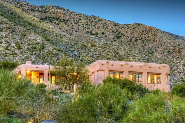 7010 N Javelina Drive, Tucson, AZ 85718 (#21801745) :: Long Realty - The Vallee Gold Team