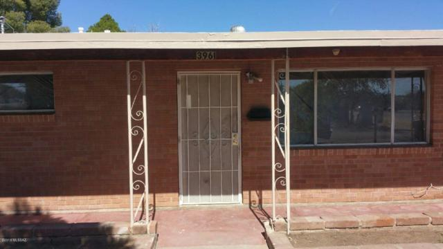 3961 E Fairmount Street, Tucson, AZ 85712 (#21801754) :: The KMS Team