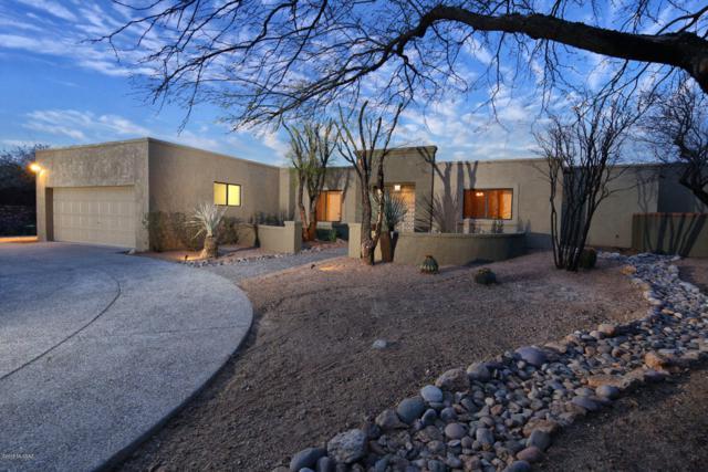 10061 E El Poso Trail, Tucson, AZ 85749 (#21801757) :: Long Realty - The Vallee Gold Team