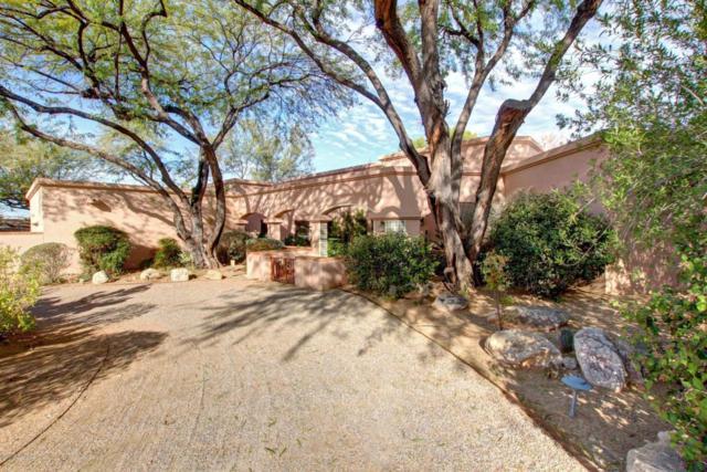 6731 E Calle Buena, Tucson, AZ 85715 (#21801801) :: Long Realty - The Vallee Gold Team