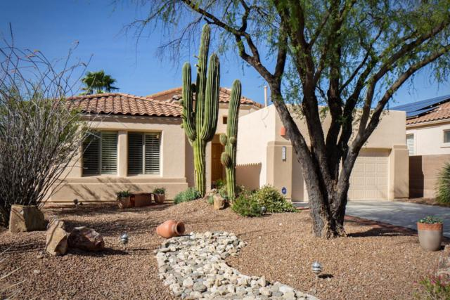 5267 N Fairway Heights Drive, Tucson, AZ 85749 (#21801809) :: Long Realty - The Vallee Gold Team