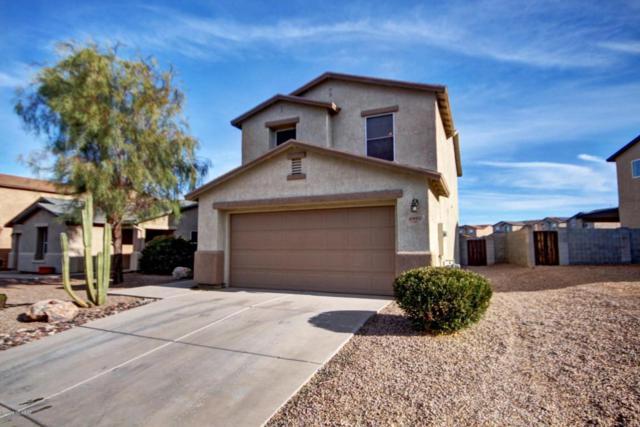 6995 S Goshawk Drive, Tucson, AZ 85756 (#21801810) :: The KMS Team