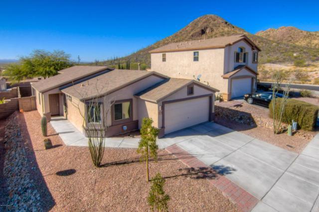 3745 W Avenida Fria, Tucson, AZ 85746 (#21801818) :: The KMS Team