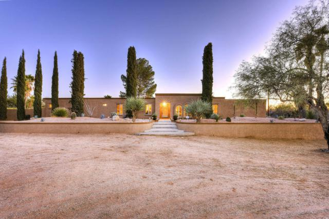 11440 E Pantano Trail, Tucson, AZ 85730 (#21801828) :: Long Realty - The Vallee Gold Team