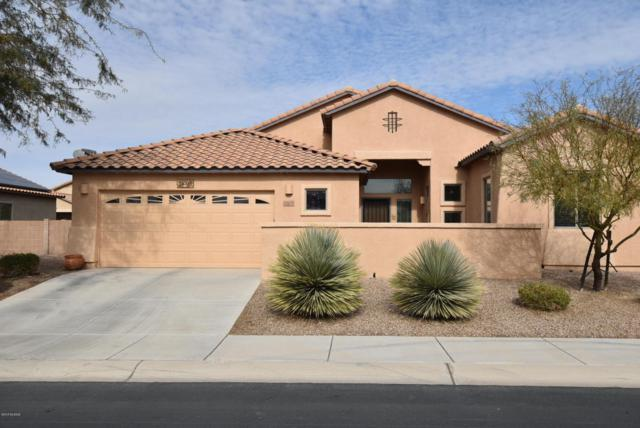 11078 W Gallinule Drive, Marana, AZ 85653 (#21801836) :: Long Realty - The Vallee Gold Team