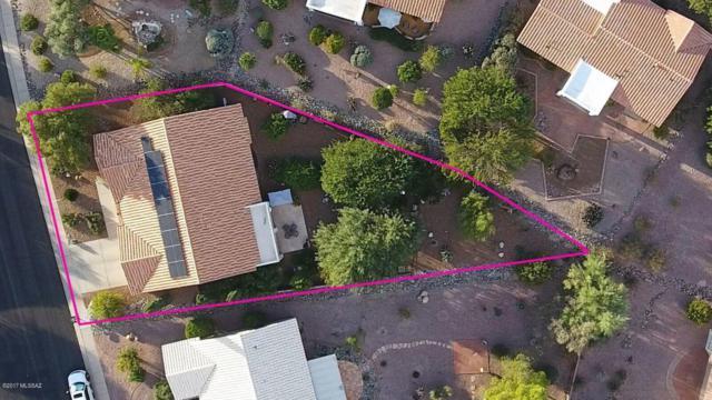 959 E Desert Glen, Oro Valley, AZ 85755 (#21801839) :: Long Realty - The Vallee Gold Team