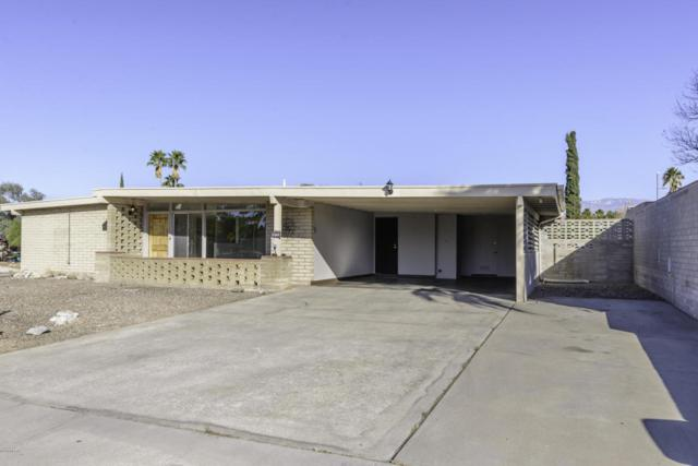 8505 E Bellevue Place, Tucson, AZ 85715 (#21801841) :: Long Realty - The Vallee Gold Team