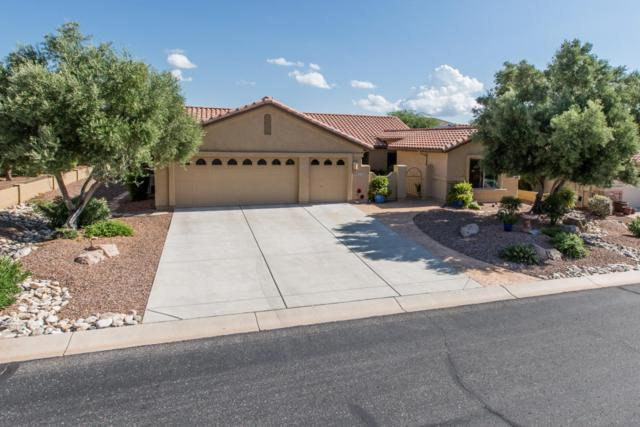 62208 E Sandlewood Road, Tucson, AZ 85739 (#21801848) :: Long Realty - The Vallee Gold Team