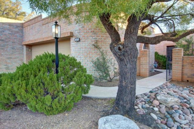 4710 N Camino Campero, Tucson, AZ 85750 (#21801866) :: Stratton Group